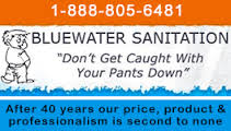 Bluewater Sanitation