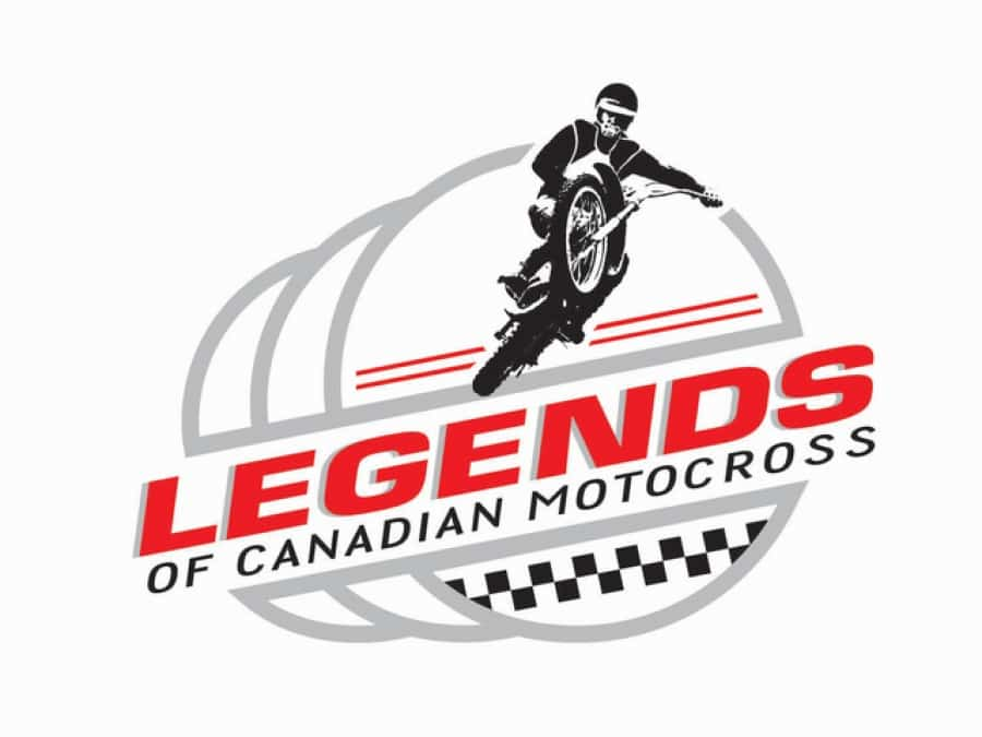 Legends Of Canadian Motocross